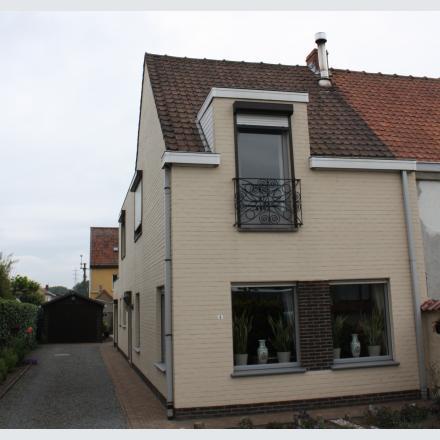 huis te koop in Evergem, Buntstraat 6 | Notarim